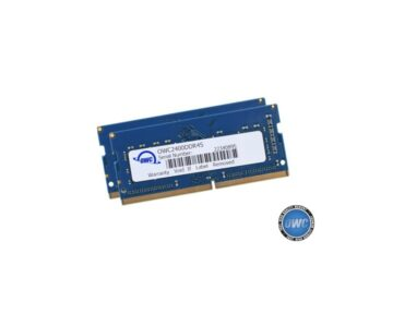 OWC 16GB SODimm Kit [ 2400MHz DDR4 ]