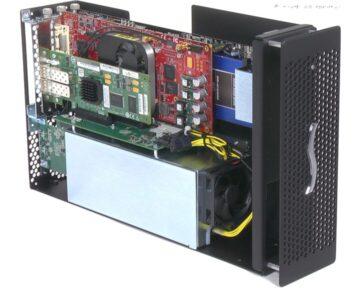 Sonnet Echo Express III-D Thunderbolt2 [ Desktop ]