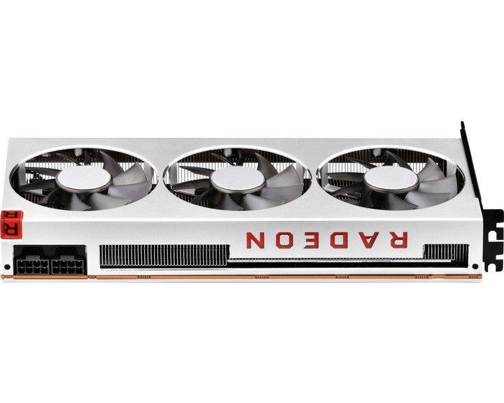 AMD Radeon VII [ 16GB HBM2 ]