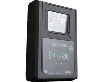 Core SWX Hypercore NEO Slim [ V-mount ]