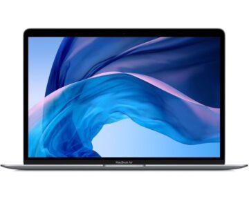 "Apple MacBook Air 13"" Retina 1,1GHz dual-core i3 [ 8GB | 256GB | Space Grey ]"