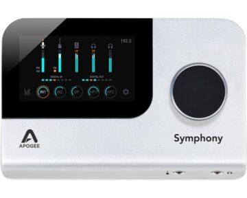 Apogee Symphony Desktop FX Complete [ USB ]