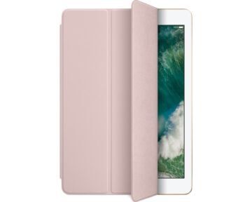 Apple Smart Cover Pink Sand [ iPad 6th ]