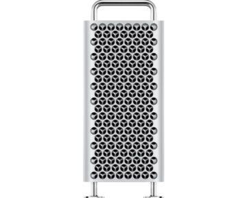 Apple Mac Pro Tower 24-core