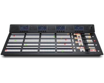 Blackmagic Design ATEM 4M/E Advanced Panel