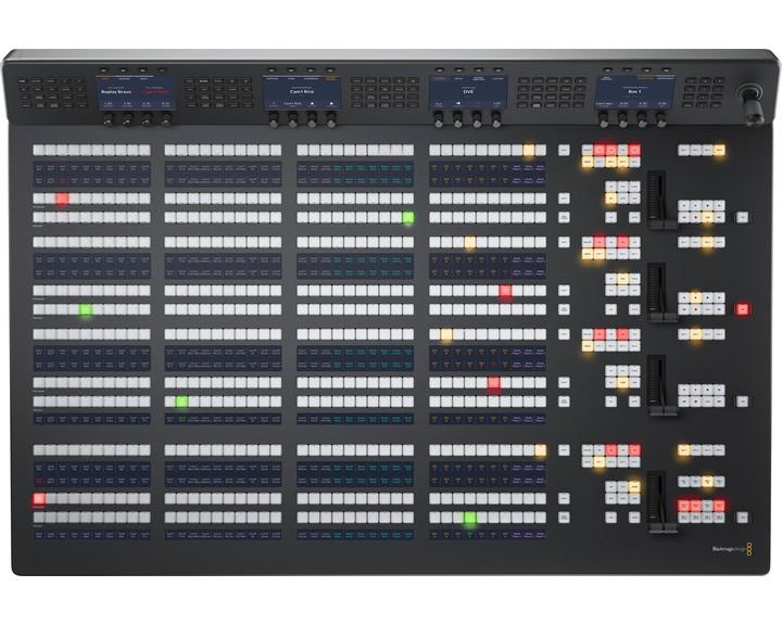 Blackmagic Design ATEM 4M/E Advanced Panel