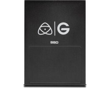 G-Technology Atomos Master Caddy 4K [ 1TB ]