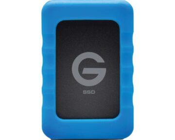 G-Technology G-DRIVE ev RaW 1TB SSD [ USB3 ]