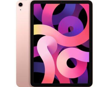 "Apple iPad Air 10,9"" 4e gen [ 64GB Wi-Fi Rose Gold ]"