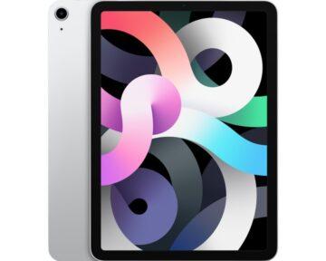 "Apple iPad Air 10,9"" 4e gen [ 64GB Wi-Fi + Cellular Silver ]"