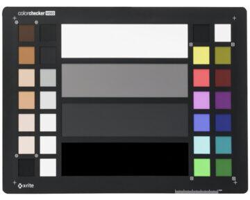 X-Rite ColorChecker Passport [ Video ]