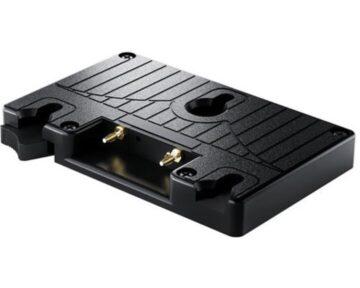 Blackmagic Design Gold Battery Plate [ URSA of URSA mini ]