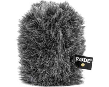 Røde WS11 Windshield [ VideoMic NTG ]
