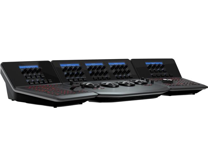 Blackmagic Design DaVinci Resolve Advanced Panel