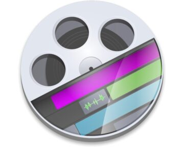 Telestream ScreenFlow 8 [ Mac ]