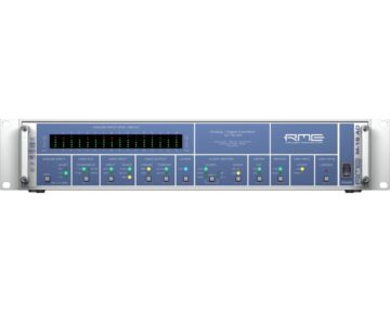 RME M-16 AD [ 16-channel Analog to MADI ]