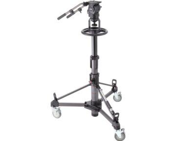 Libec Camera Pedestal RSP-750PD(B) [ Broadcast ]