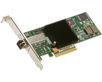 ATTO Celerity FC-81EN Fibre Channel Card [ Single-Channel 8Gb ]