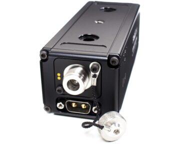 FieldCast Converter One 6G [ dual Fiber to dual SDI ]
