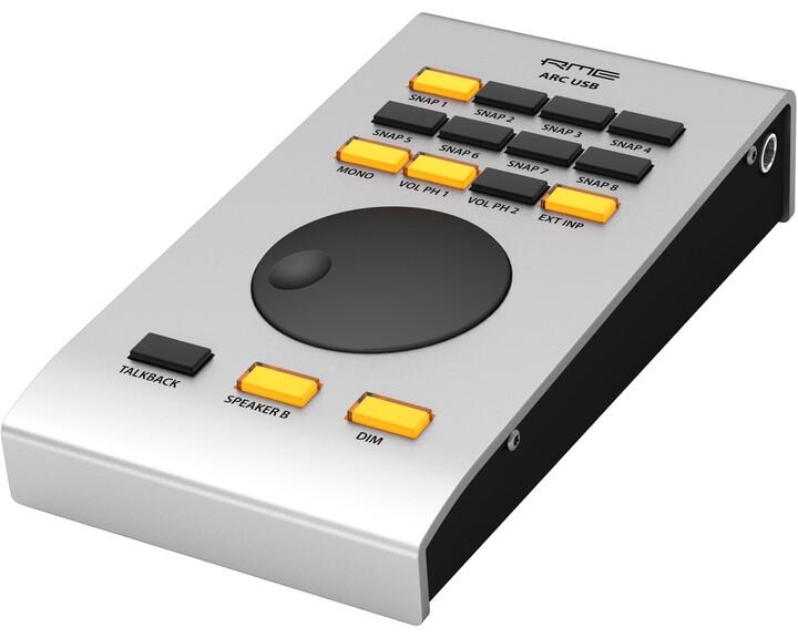 RME Advanced Remote Control USB
