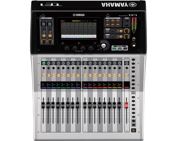 Yamaha TF1 Digital Mixing Console [ 16/16 ]