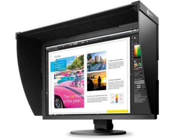 """Eizo ColorEdge CG319X 31.1"""" 4K monitor [ DCI HDR ]"""