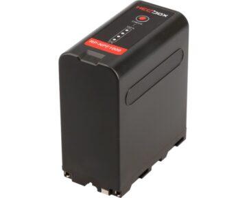 Hedbox RP-NPF1000 DV Battery Pack