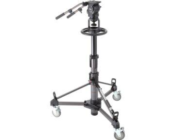Libec Camera Pedestal RSP-850PD(B) [ Broadcast ]