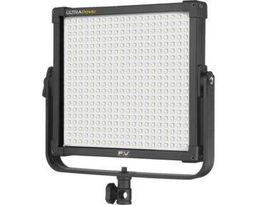 F&V K4000 Power Daylight Studio Panel [ LED 5600K ]