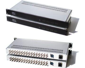 FieldCast Mux/Demux Three 3G [ 16 channel ]