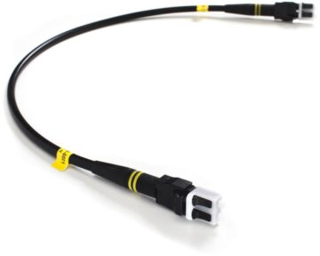 FieldCast Jumper Patch Cable [ LC-LC 40cm ]