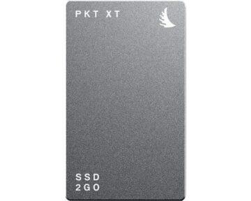Angelbird SSD2go PKT XT 4TB [ USB-C ]