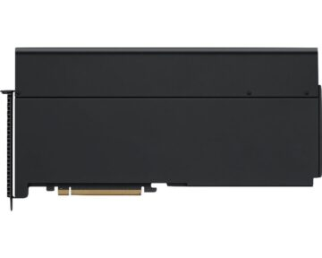 Apple Afterburner kaart [ Mac Pro PCIe ]
