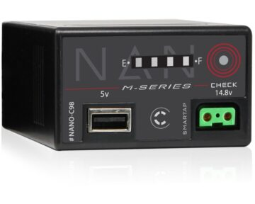 Core SWX NANO-C98 [ Canon ]