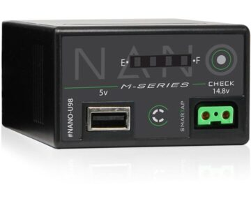 Core SWX NANO-U98 [ Sony ]