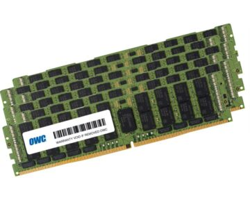 OWC 96GB Kit (6x 16GB) 2666MHz DDR4 RDIMM [ Mac Pro 2019 8 core ]