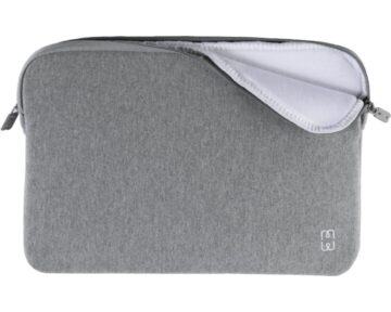 "MW Sleeve MacBook Pro 16"" Touch Bar [ Grey/White ]"