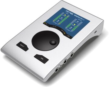 RME Babyface Pro FS [ USB2 ]