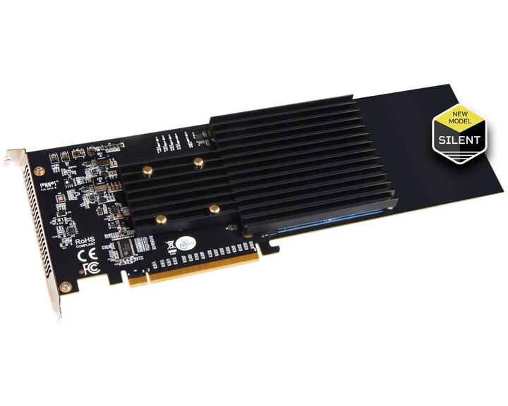 Sonnet M.2 4x4 Card [ PCIe ]