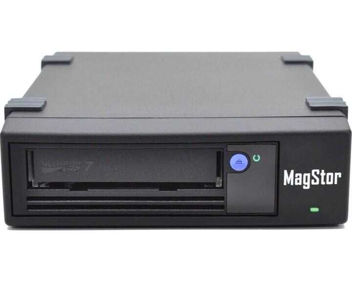 MagStor LTO-7 drive desktop [ 8Gb Fibre Channel ]