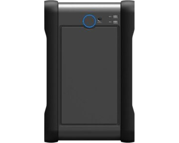 Codex Media Vault Desktop NAS 144TB