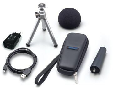 Zoom APH-1n accessory pack [ H1n ]