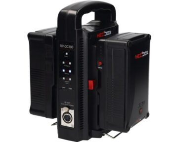 Hedbox ProBank-2M Power Bank