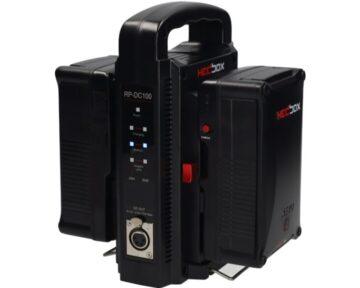 Hedbox ProBank-2L Power Bank