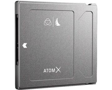 Angelbird AtomX SSD Mini 2TB [ Atomos ]