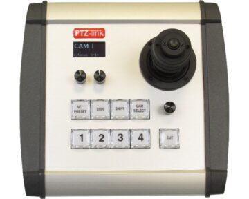 Artivisuals PTZ-link Universal controller