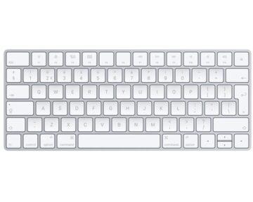 Apple Magic Keyboard [ Duits ]
