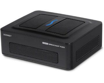 Sonnet eGFX Breakaway Puck RX 5700 [ 8GB ]