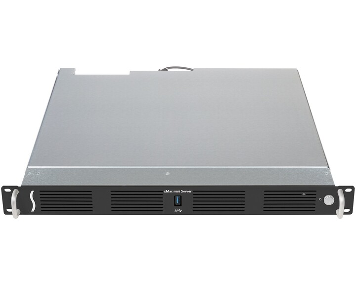 Sonnet xMac mini Server [ Thunderbolt 3 ]