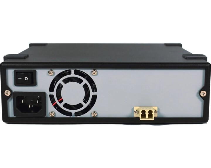 MagStor LTO-8 drive desktop [ 8Gb Fibre Channel ]
